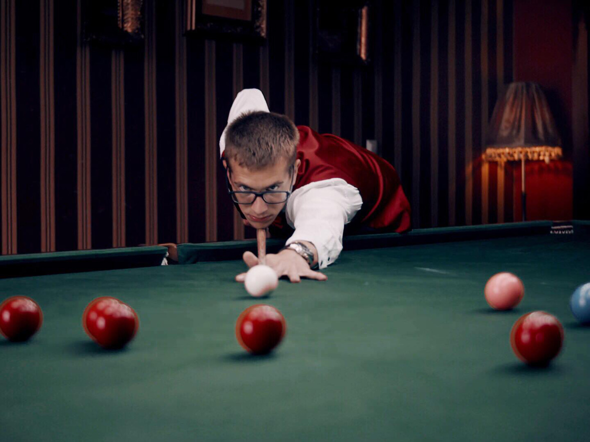 Mario Zeljo Milosevic snooker.jpg